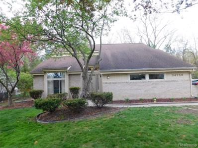 34758 Valley Forge Dr, Farmington Hills, MI 48331 - MLS#: 40051772