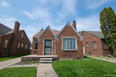 10315 Greensboro St, Detroit, MI 48224 - MLS#: 40051802