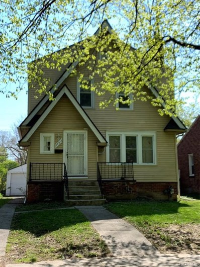 14512 Ashton Rd, Detroit, MI 48223 - MLS#: 40051960