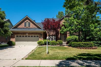 41021 Scarborough Ln, Novi, MI 48375 - MLS#: 40053510