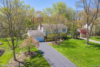31445 Old Cannon Rd, Beverly Hills, MI 48025 - MLS#: 40053569
