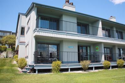 1715 River Rd Apt 58, Saint Clair, MI 48079 - MLS#: 40053593