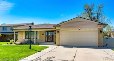 26531 Lawrence Dr, Dearborn Heights, MI 48127 - MLS#: 40053744