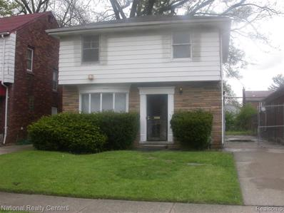 20486 Warrington Dr, Detroit, MI 48221 - MLS#: 40053813