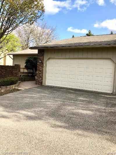 4215 Foxpointe Dr, West Bloomfield, MI 48323 - MLS#: 40053824