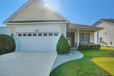 3582 Riverside Dr, Auburn Hills, MI 48326 - MLS#: 40053829