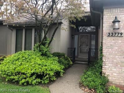 33779 Vista Dr, Farmington Hills, MI 48331 - MLS#: 40053879