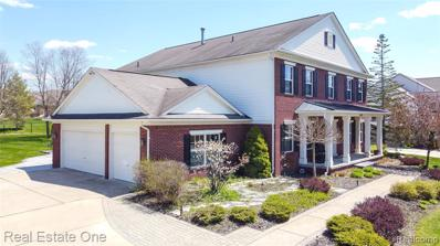 4433 Carriage Hill Crt, Rochester, MI 48306 - MLS#: 40053982
