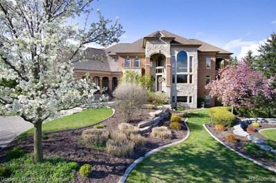 3700 Rosewood Ln, Rochester Hills, MI 48309 - MLS#: 40054213
