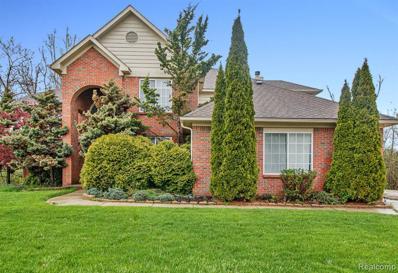 3444 Paramount Ln, Auburn Hills, MI 48326 - MLS#: 40054697