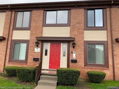 1975 Michigan Ave Apt B15, Marysville, MI 48040 - MLS#: 40054713