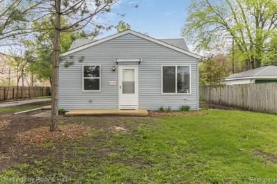 12430 Camden St, Livonia, MI 48150 - MLS#: 40054870
