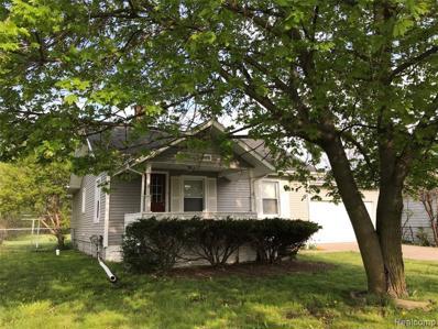 2173 S Dye Rd, Flint, MI 48532 - MLS#: 40054917