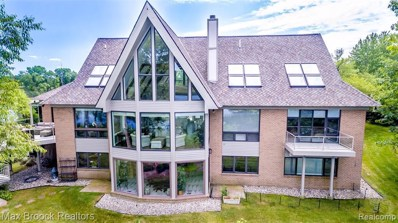 1136 Norminister End, Bloomfield Hills, MI 48302 - MLS#: 40055271