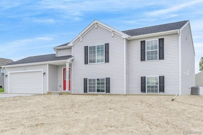 8046 Creekwood Dr, Grand Blanc, MI 48439 - MLS#: 40055721
