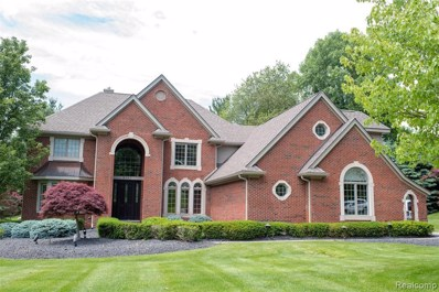 8582 Forestview Dr, Canton Twp, MI 48187 - MLS#: 40055838