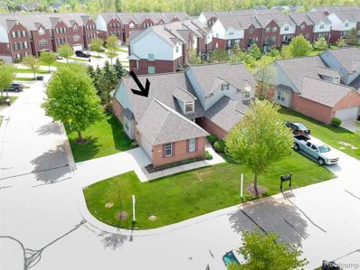 411 Cherry Grove Rd, Canton, MI 48188 - MLS#: 40056138