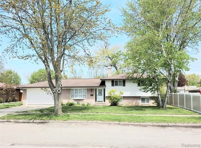 23139 King Dr, Clinton Township, MI 48035 - MLS#: 40056371