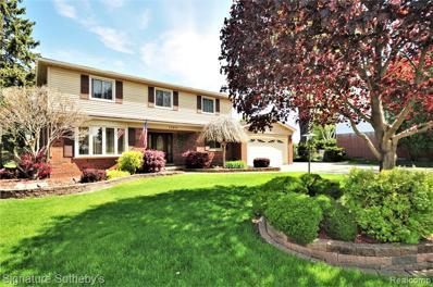 17211 Tremlett Rd N, Clinton Township, MI 48035 - MLS#: 40056436