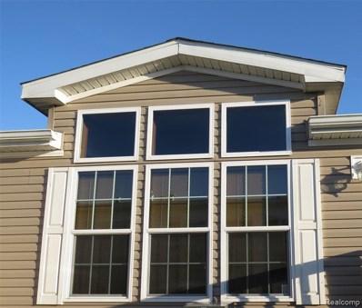 9520 Rhodes Crt, Northville, MI 48167 - MLS#: 40056549