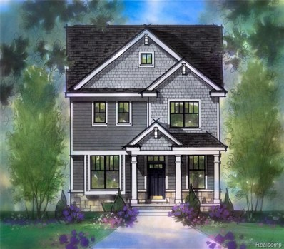 2942 Kenmore Rd, Berkley, MI 48072 - MLS#: 40056572