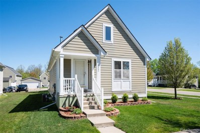 32297 Chatham St, New Haven, MI 48048 - MLS#: 40056698