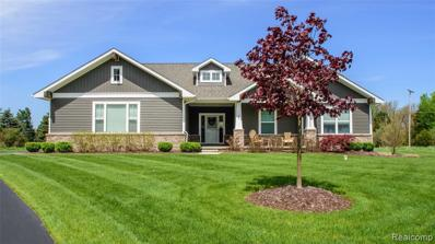 2623 Pine Shadow Crt, Pinckney, MI 48169 - MLS#: 40056754