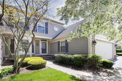 898 Tartan Trl, Bloomfield Hills, MI 48304 - MLS#: 40056988