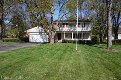 32800 Evergreen Rd, Beverly Hills, MI 48025 - MLS#: 40057876