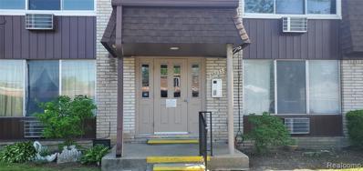 30233 Utica Rd Apt 236, Roseville, MI 48066 - MLS#: 40058119