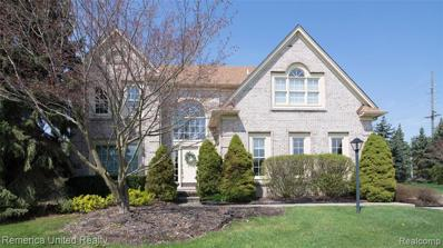 9106 Countrywood Dr, Plymouth, MI 48170 - MLS#: 40058228