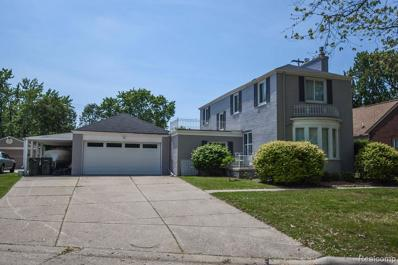 22448 Statler St, Saint Clair Shores, MI 48081 - MLS#: 40058522