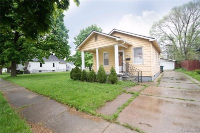 1773 Howard St, Lincoln Park, MI 48146 - MLS#: 40058587