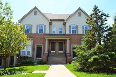 22320 Abbey Ln, Dearborn, MI 48124 - MLS#: 40058708