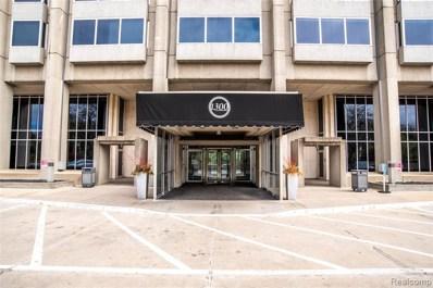 1300 E Lafayette St UNIT Unit#24>, Detroit, MI 48207 - MLS#: 40058965