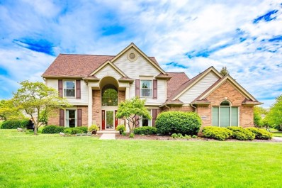 48098 Covington Ct, Canton, MI 48187 - MLS#: 40059026