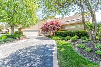 3327 Montmarte Cir, West Bloomfield, MI 48323 - MLS#: 40059113