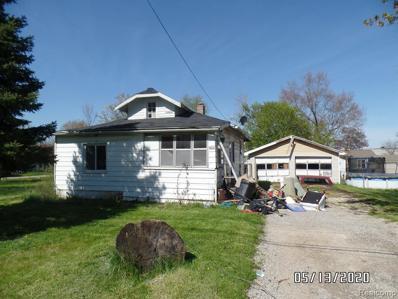 2114 Diamond Ave, Flint, MI 48532 - MLS#: 40059141