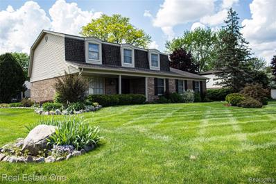 28835 Willow Creek St, Farmington Hills, MI 48331 - MLS#: 40059404