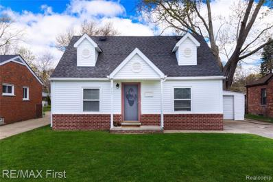 21805 Maple St, Saint Clair Shores, MI 48081 - MLS#: 40059434