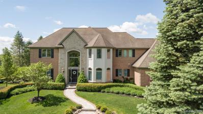 9147 Lakebluff Dr, Clarkston, MI 48348 - MLS#: 40059550