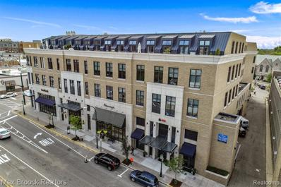 327 N Old Woodward Ave UNIT Unit#421, Birmingham, MI 48009 - MLS#: 40060374