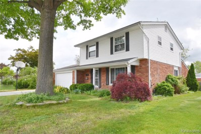 31508 Meadows Ave, Madison Heights, MI 48071 - MLS#: 40060385