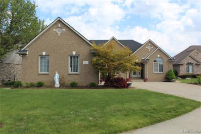 16357 Forest Way, Macomb, MI 48042 - MLS#: 40060451