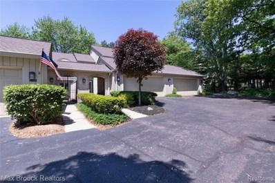 1112 S Timberview Trl, Bloomfield Hills, MI 48304 - MLS#: 40060546