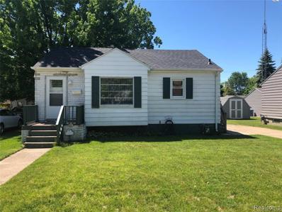 1442 Sanborn St, Port Huron, MI 48060 - MLS#: 40060619