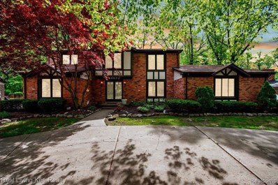 29072 Appleblossom Ln, Farmington Hills, MI 48331 - MLS#: 40060699