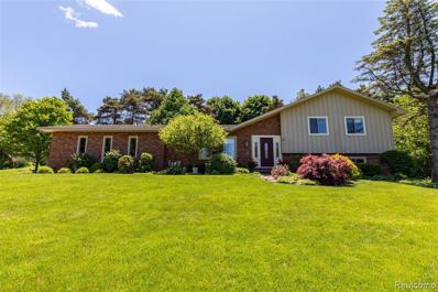 85 Whims Ln, Rochester, MI 48306 - MLS#: 40060803