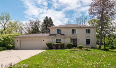 35335 Spring Hill Rd, Farmington Hills, MI 48331 - MLS#: 40060906