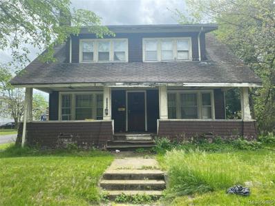 17564 Cooley St, Detroit, MI 48219 - MLS#: 40061186